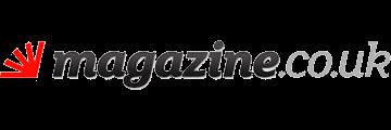Magazine.co.uk logo