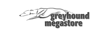greyhound megastore logo