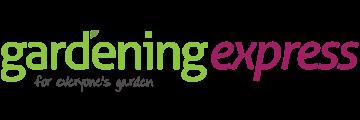 Gardening Express logo