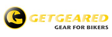 Get Geared logo