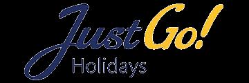 Just Go Holidays logo