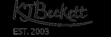 KJ Beckett logo