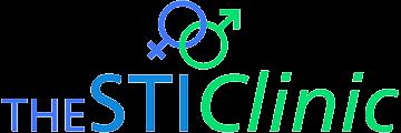 The STI Clinic logo