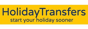 Holiday Transfers logo