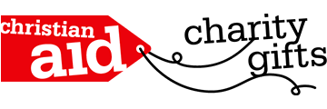 Christian Aid Charity Gifts logo