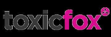 Toxic Fox logo