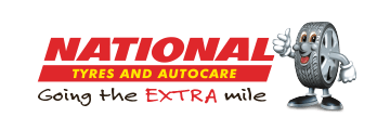 National Tyres and Autocare logo