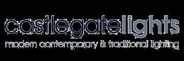 Castlegate Lights logo