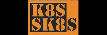 Kates Skates logo