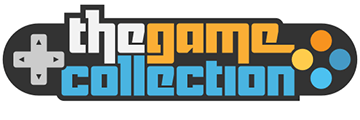 The Game Collection logo