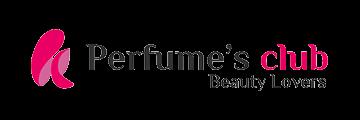Perfume's Club logo