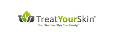 Treat Your Skin logo