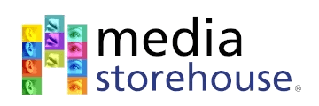 Media Storehouse logo