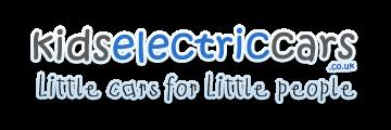 Kids Electric Cars logo