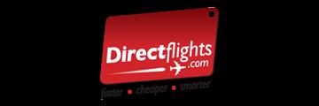 DirectFlights logo