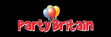 Party Britain logo