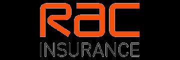 RAC Motorbike Insurance logo