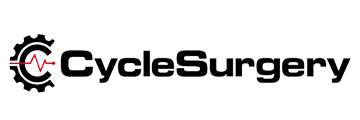 CycleSurgery logo