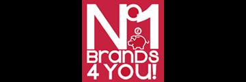 No1Brands4You logo