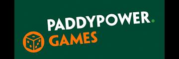 Paddy Power Games logo