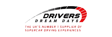 Drivers Dream Days logo