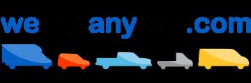 webuyanyvan.com logo