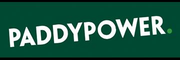 Paddy Power Sports logo