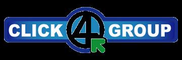 Click4Gap logo