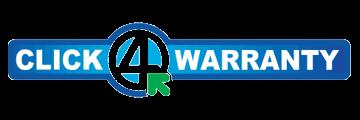 Click4Warranty logo