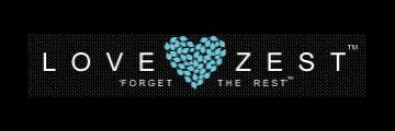 Love Zest logo