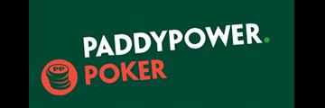 Paddy Power Poker logo