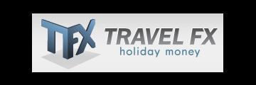 Travel FX logo