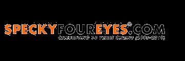 Specky Four Eyes logo