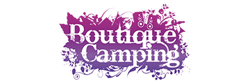 Boutique Camping logo