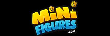 Minifigures.com  logo