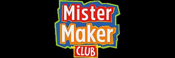 Mister Maker Club logo