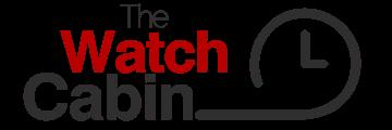 The Watch Cabin logo