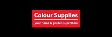 Colour Supplies logo