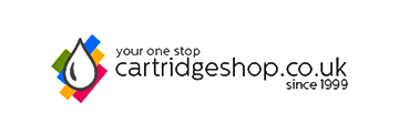 Cartridge Shop logo