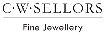 CW SELLORS logo