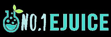 No.1 Ejuice logo