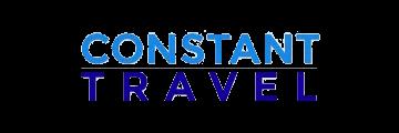 Constant Travel logo