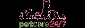 Petcare 247 logo