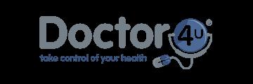 Doctor 4 U logo
