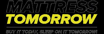 Mattress Tomorrow logo