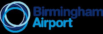 Birmingham Airport Parking logo