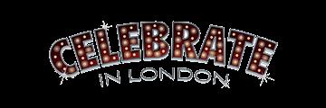 Celebrate In London logo