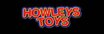 Howleys Toys logo