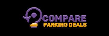 Compare Parking Deals logo