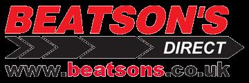 Beatsons logo